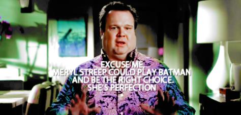 meryl batman