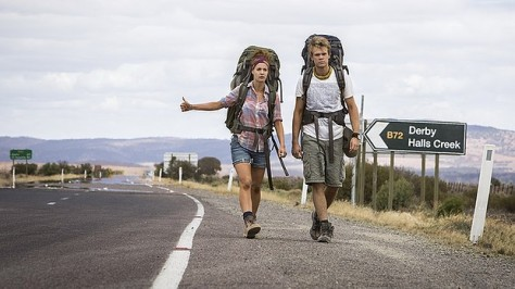 If you hitchhike, you're a damn fool