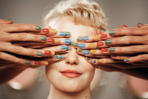 populaire nails