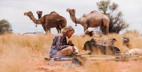 Robyn Diggety camels
