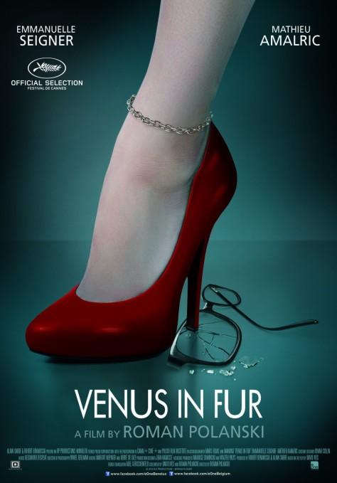 VIF film poster