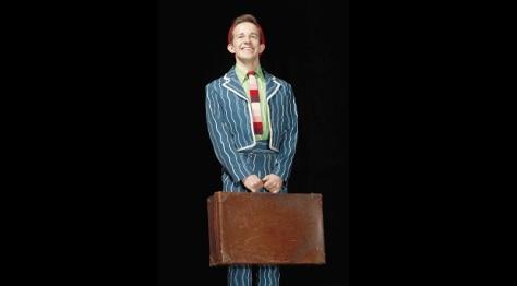 Edward Grey as Boq