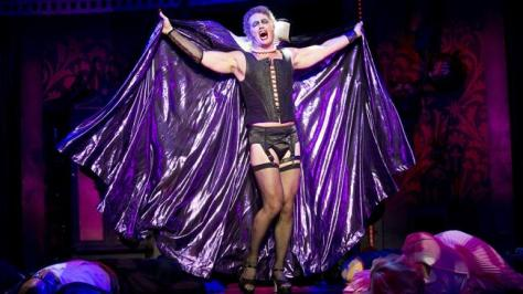 Craig McLachlan as Frank-n-furter