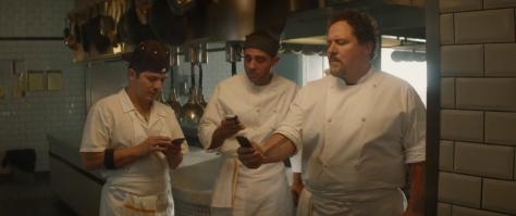 John Leguizamo, Bobby Cannavale & Jon Favreau