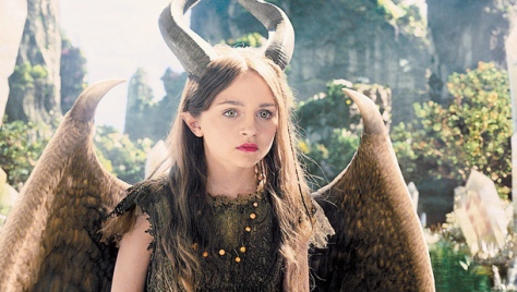 Isobelle Malloy as Young Maleficent