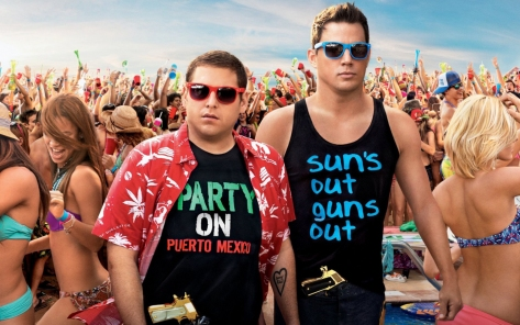 clairestbearestreviews_22jumpstreet_filmreview_springbreak