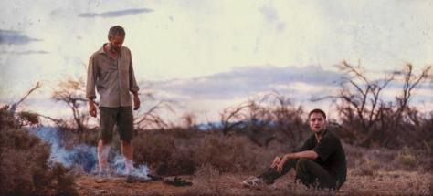 clairestbearestreviews_TheRover_filmreview_outback