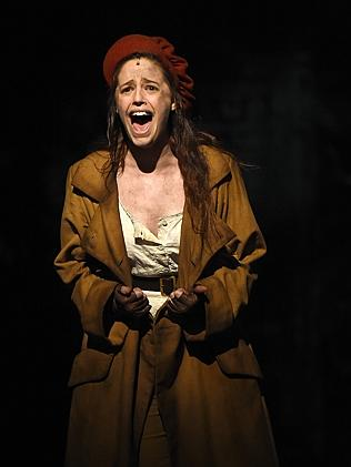 Kerrie Anne Greenland as Eponine