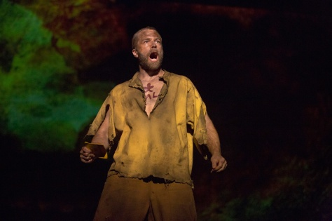 Simon Gleeson as Jean Valjean