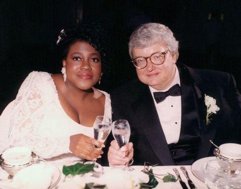 Chaz & Roger Ebert