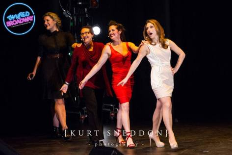 Virginia Gay, Robyn Arthur, Chelsea Plumley & Lisa-Marie Parker - 'Everybody Ought to Have a Maid'