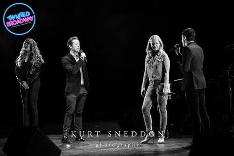 Samm Hagen, Ed Grey, Emily Langridge & Tobias Madden - 'Light'