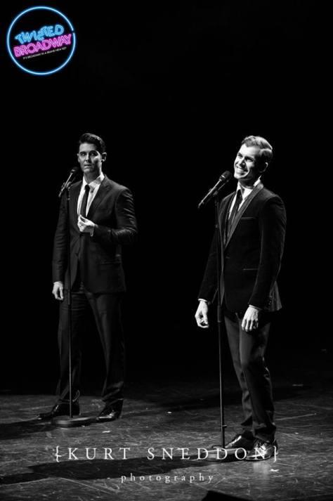 Matthew Robinson & Blake Bowden - 'Marry Me'