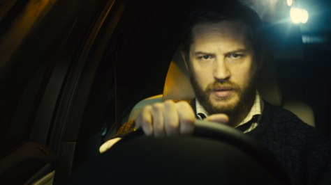 Tom Hardy goes Welsh for unknown reasons