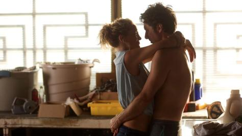 Kate Hudson & Zach Braff