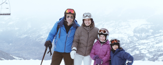 FILM REVIEW: Force Majeure