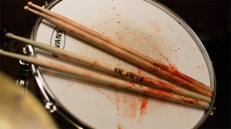 clairestbearestreviews_filmreview_whiplash_bloodydrumkit