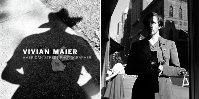 FILM REVIEW: Finding Vivian Maier