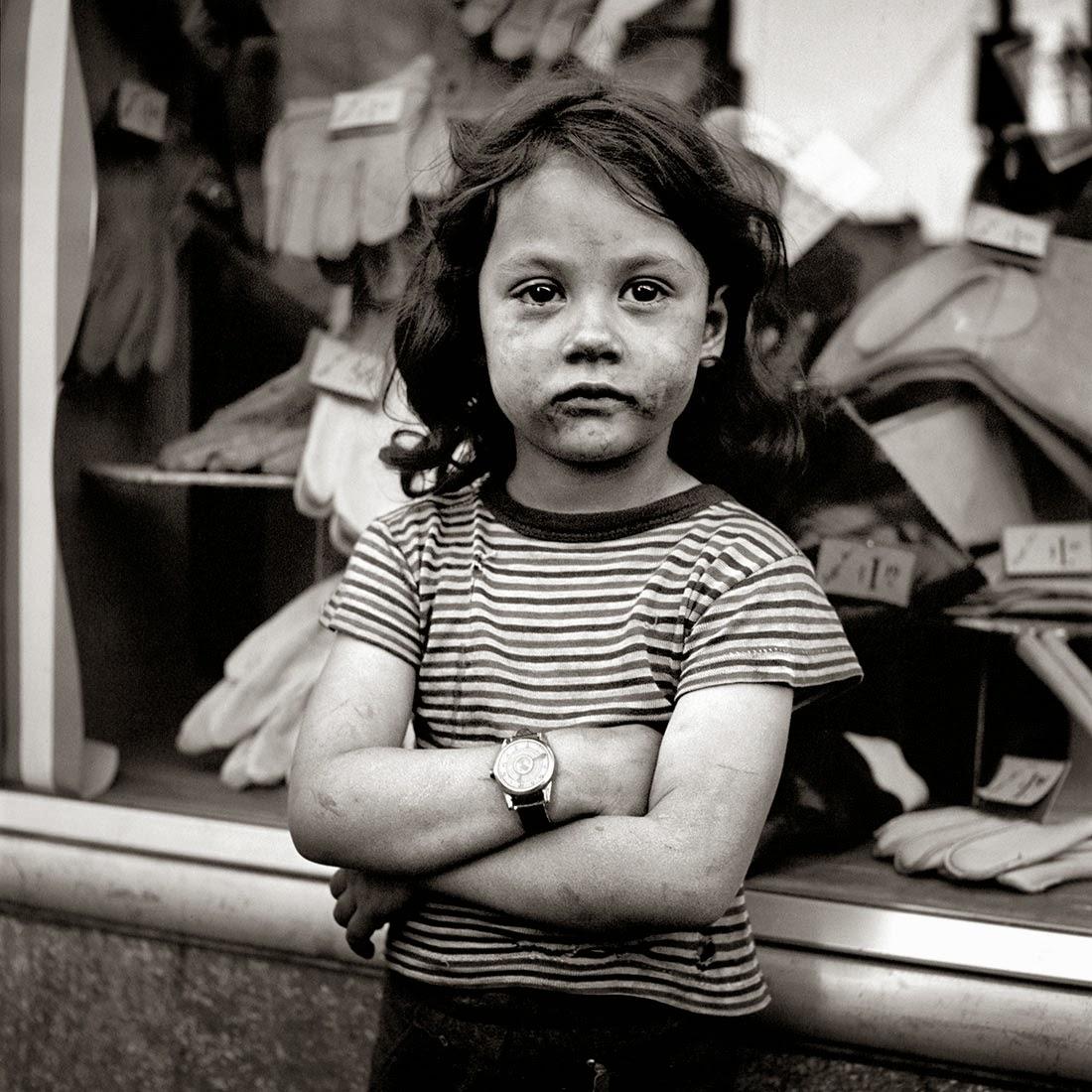 Vivian Maier: a Pavia la misteriosa fotografa di strada.
