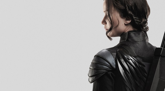 FILM REVIEW: The Hunger Games: Mockingjay – Part 1