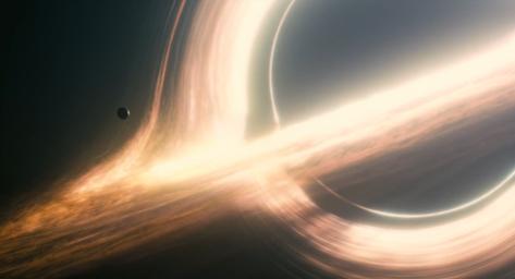 Oooooh... SPACE