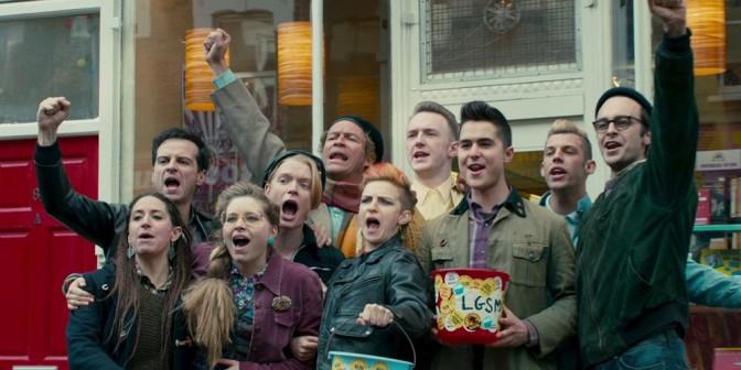 FILM REVIEW: Pride