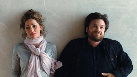 Rose Byrne & Jason Bateman