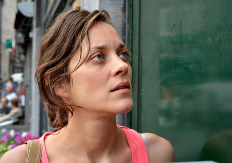 clairestbearestreviews_filmreview_twodaysonenight_marioncotillard