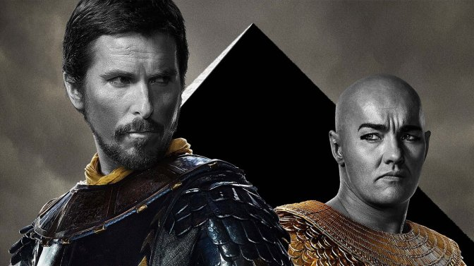 FILM REVIEW: Exodus: Gods & Kings