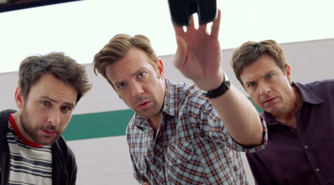FILM REVIEW: Horrible Bosses 2
