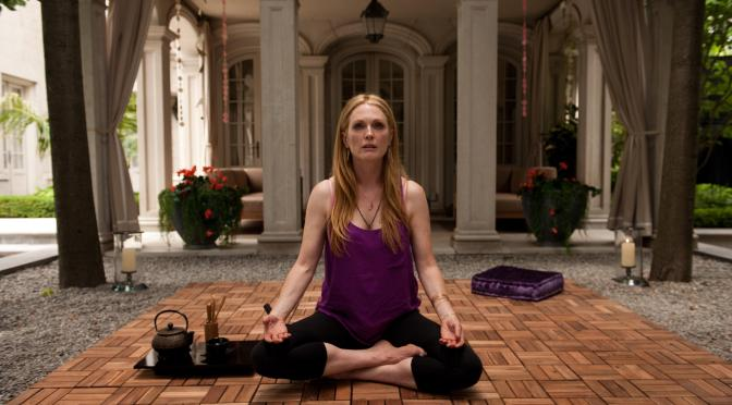 FILM REVIEW: Maps to the Stars