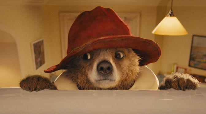 FILM REVIEW: Paddington