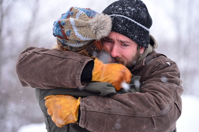 FILM REVIEW: The Captive