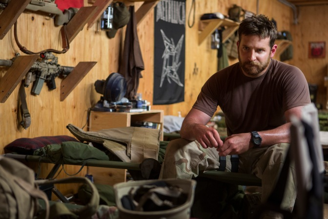 FILM REVIEW: American Sniper