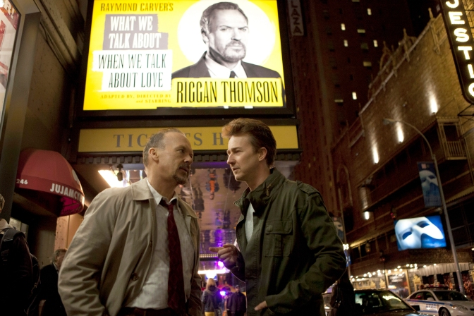 FILM REVIEW: Birdman