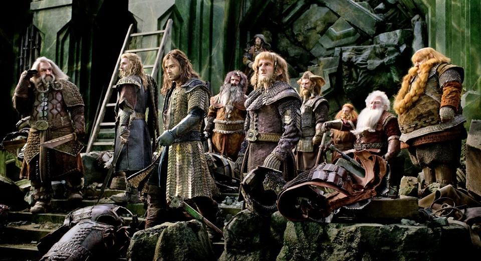 FILM REVIEW The Hobbit Battle Of Five Armies