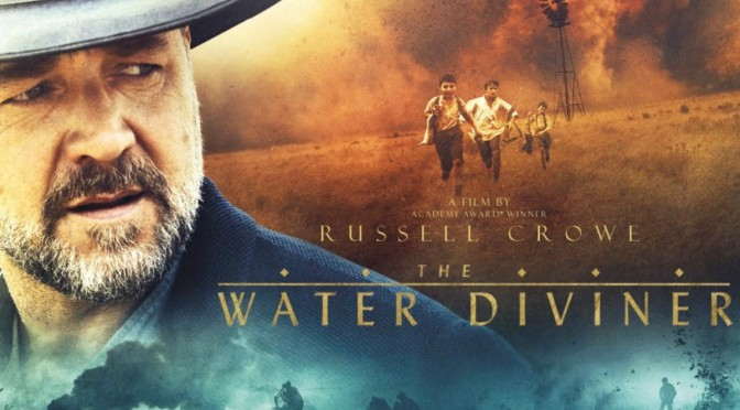 FILM REVIEW: The Water Diviner