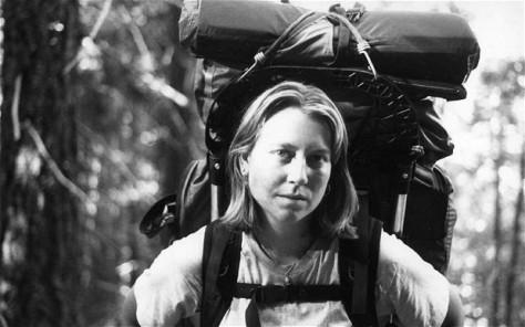 The real Cheryl Strayed