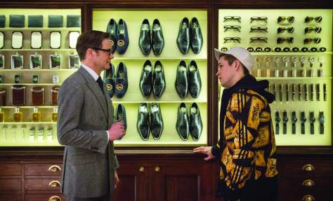 clairestbearestreviews_filmreview_kingsman_gadgets