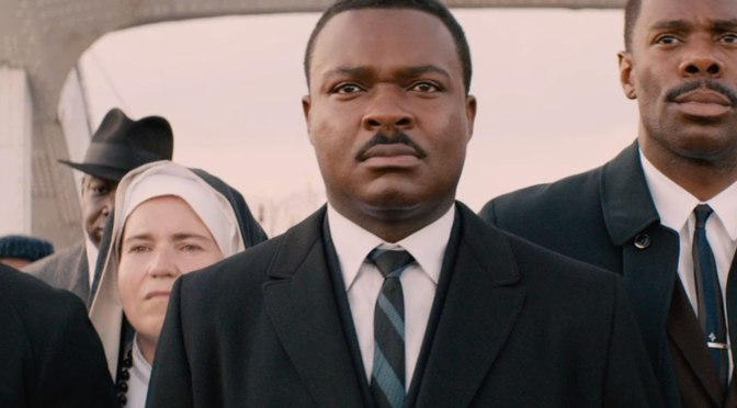 FILM REVIEW: Selma
