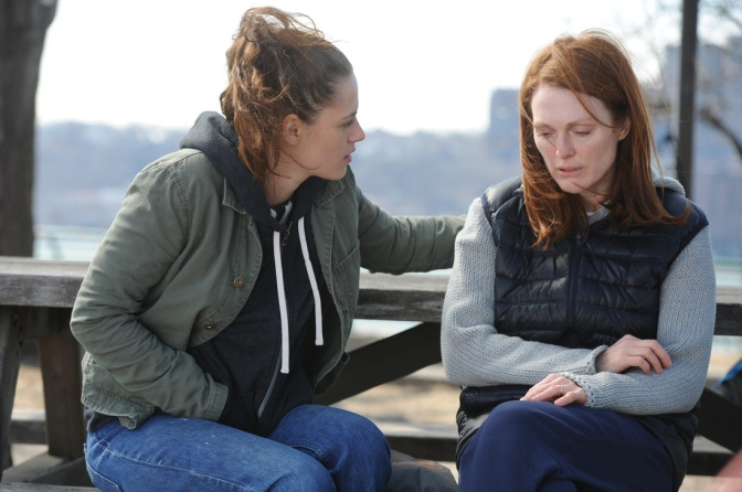 FILM REVIEW: Still Alice