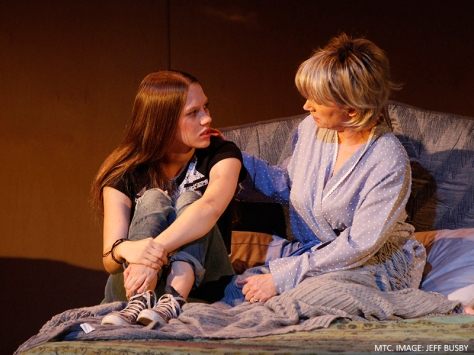 Brenna Harding & Jane Turner