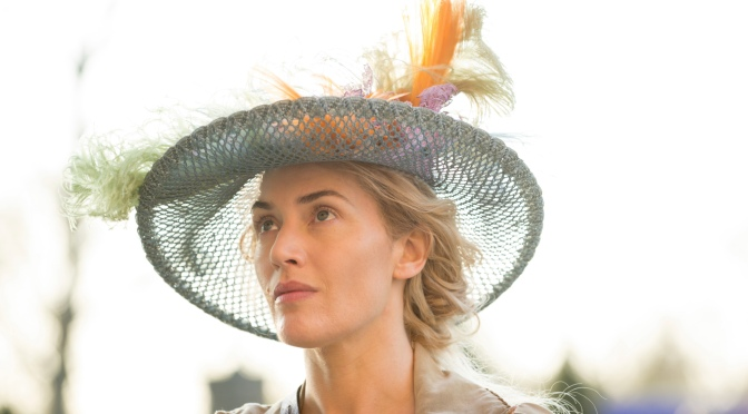 FILM REVIEW: A Little Chaos