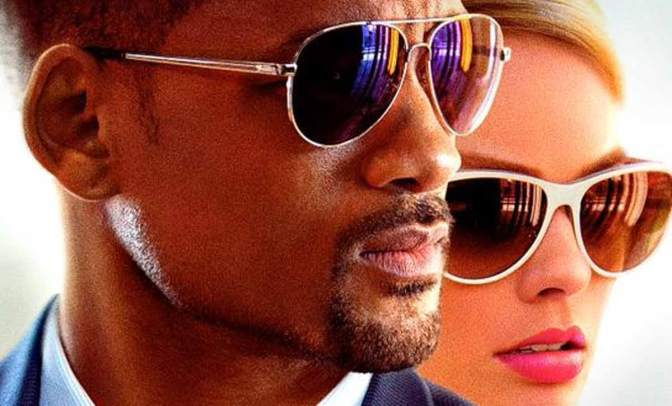 FILM REVIEW: Focus (2015)