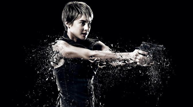 FILM REVIEW: Insurgent