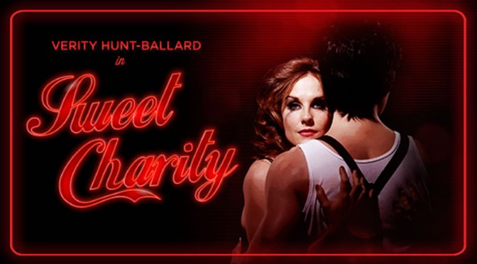 MUSICAL REVIEW: Sweet Charity