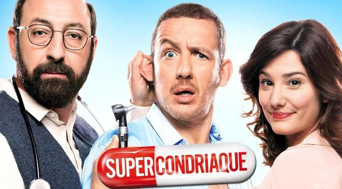 FILM REVIEW: Superchondriac
