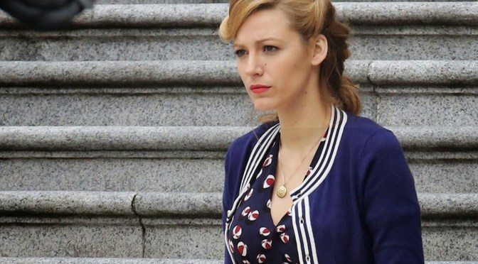 FILM REVIEW: The Age of Adaline