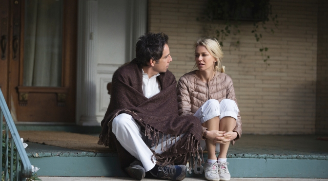 FILM REVIEW: While We're Young