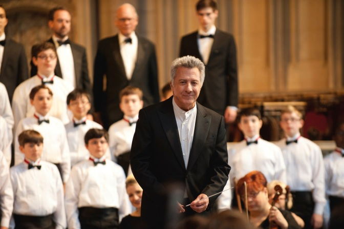 FILM REVIEW: Boychoir
